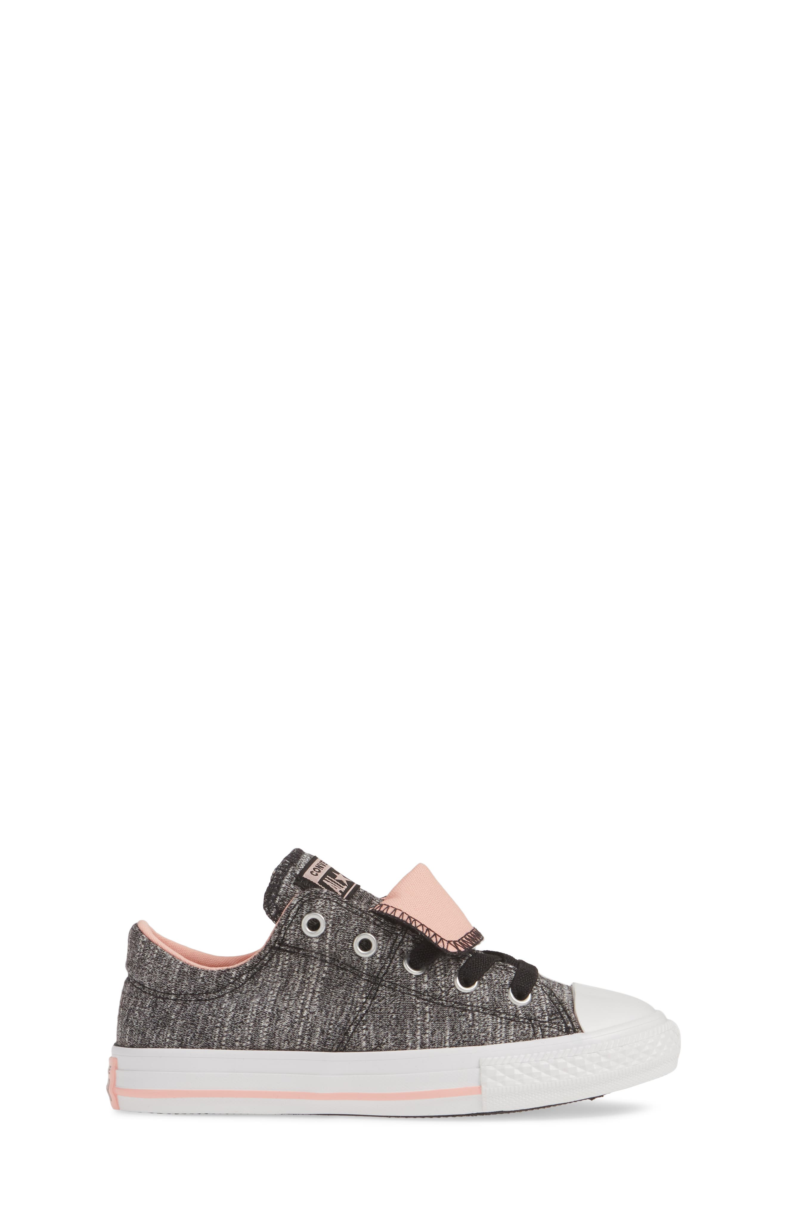 ,                             Chuck Taylor<sup>®</sup> All Star<sup>®</sup> Maddie Double Tongue Sneaker,                             Alternate thumbnail 9, color,                             002