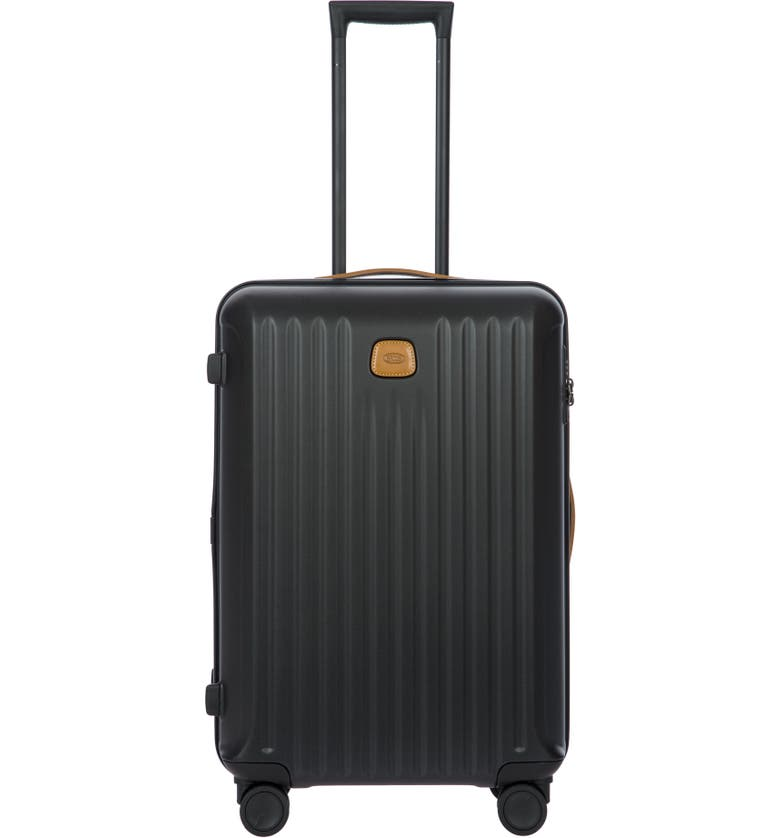 BRIC'S Capri 27-Inch Rolling Suitcase, Main, color, MATTE BLACK