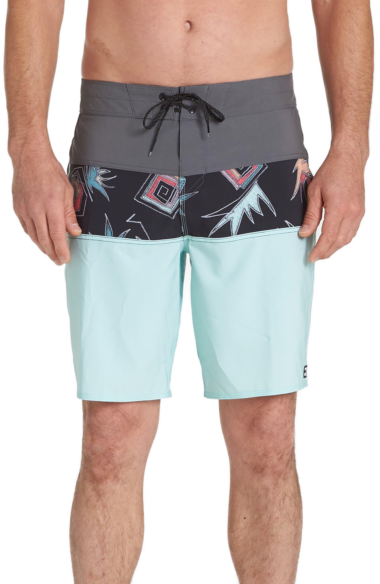 Billabong Tribong Pro Board Shorts