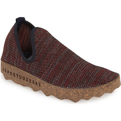 Asportuguesas By Fly London City Sneaker - Brown
