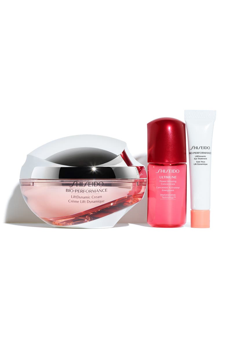 SHISEIDO The Lift & Sculpt Set, Main, color, 000