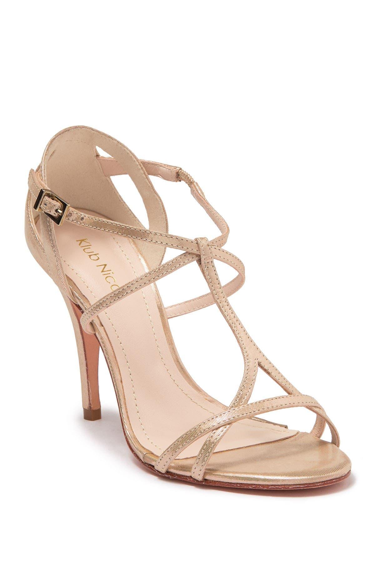 Image of Klub Nico Marlene Strappy Sandal