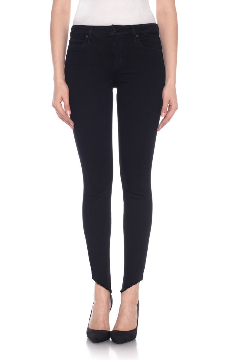 JOE'S Flawless - Icon Ankle Skinny Jeans, Main, color, 019