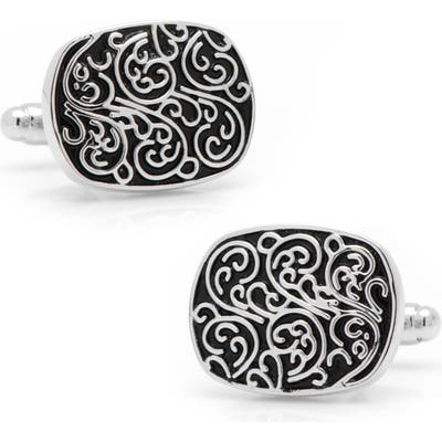 Cufflinks, Inc. Filigree Cuff Links