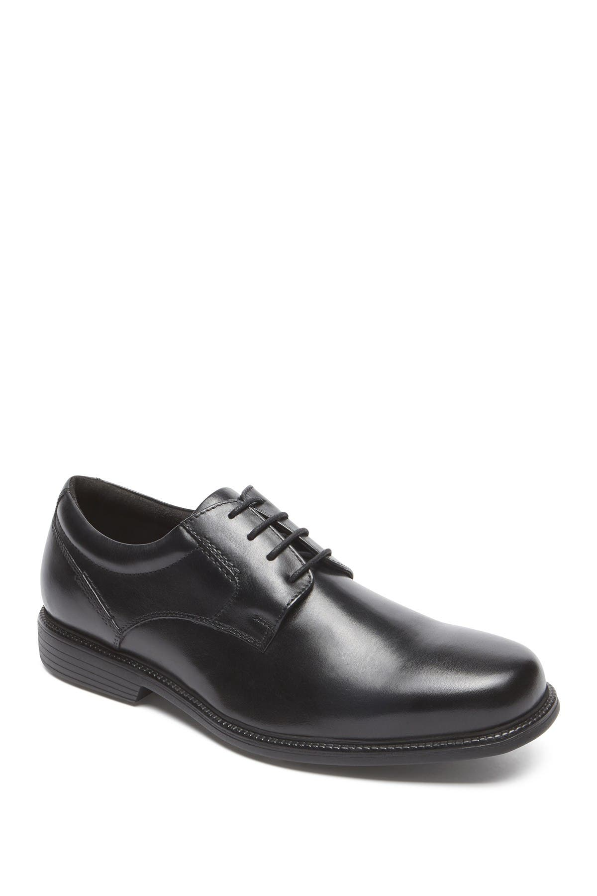 Image of Rockport Charlesroad Plaintoe Derby
