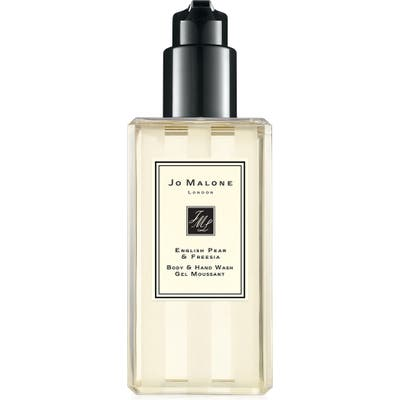 Jo Malone London(TM) English Pear & Freesia Body & Hand Wash