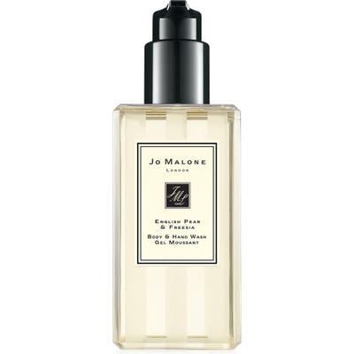 Jo Malone London(TM) English Pear & Freesia Body & Hand Wash