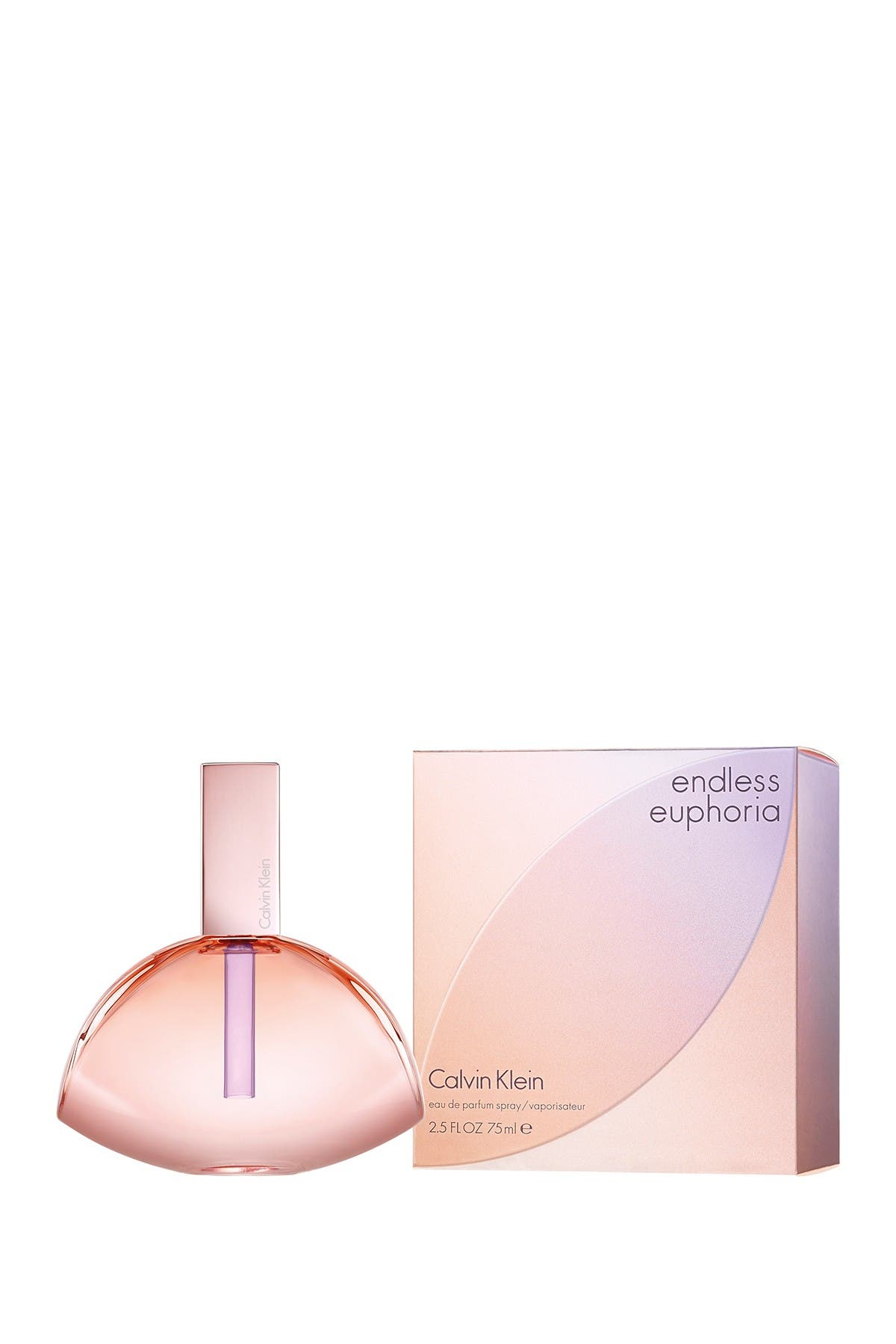 Image of Calvin Klein Endless Euphoria Eau de Parfum Spray 2.5 oz.