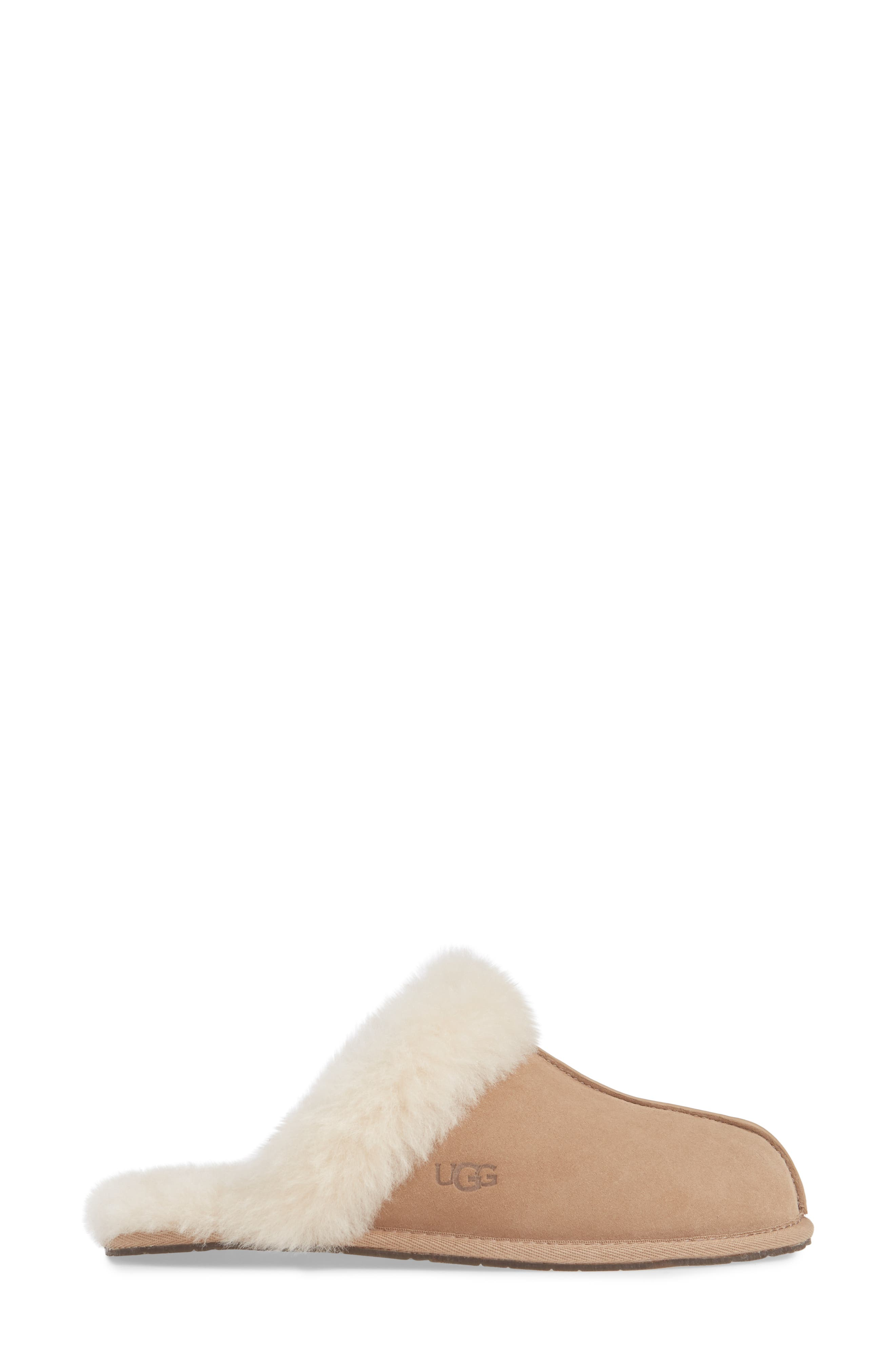 ,                             Scuffette II Water Resistant Slipper,                             Alternate thumbnail 32, color,                             200