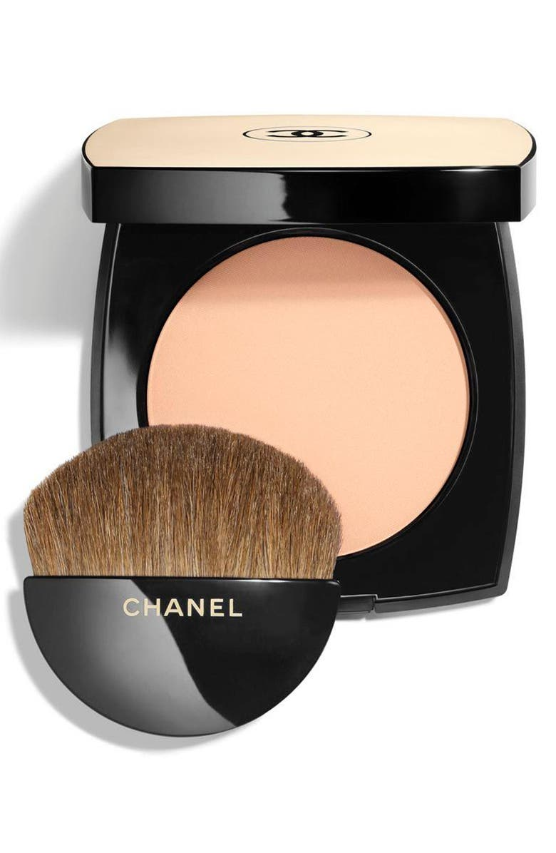 CHANEL LES BEIGES <br />Healthy Glow Sheer Powder, Main, color, 10