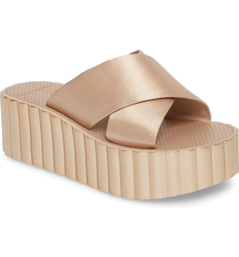 093d878405 Tory Burch Scallop Platform Sandal (Women) | Nordstrom