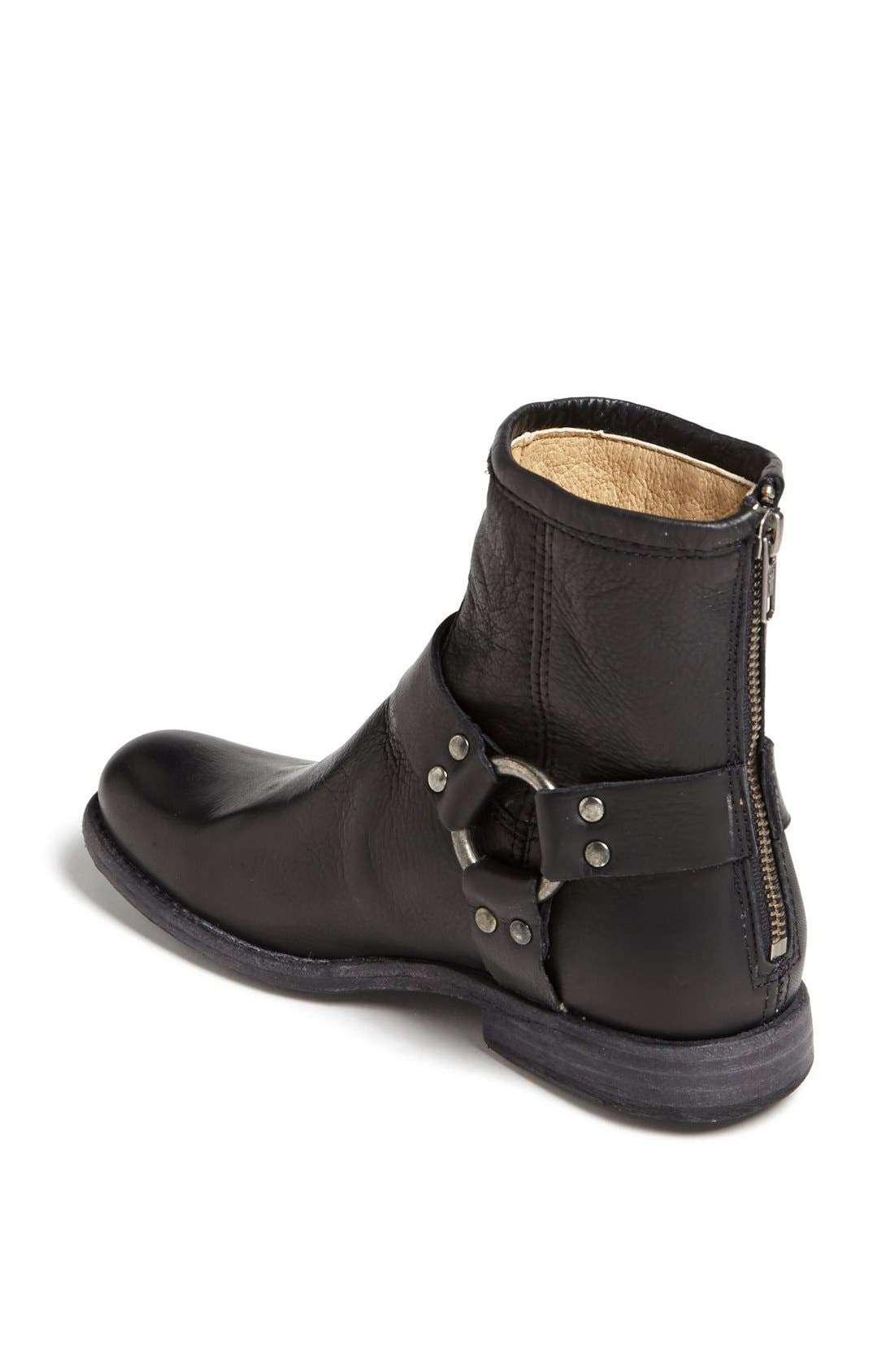 ,                             'Phillip' Harness Boot,                             Alternate thumbnail 34, color,                             001