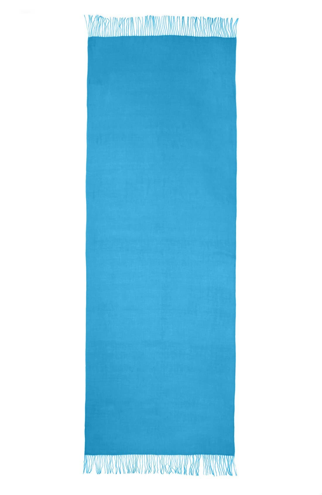 ,                             Tissue Weight Wool & Cashmere Wrap,                             Alternate thumbnail 116, color,                             478