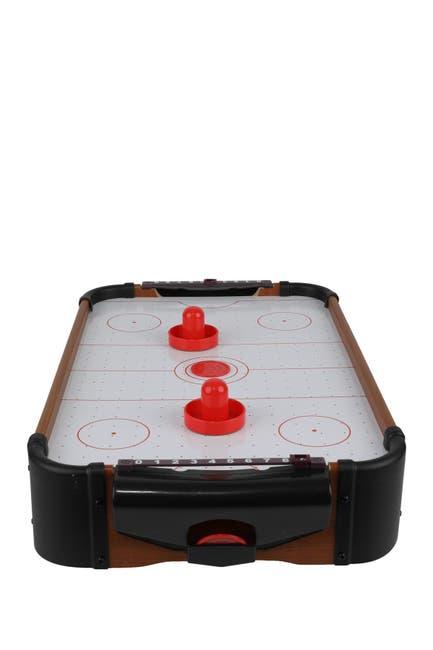 Image of VIVITAR Table Top Air Hockey