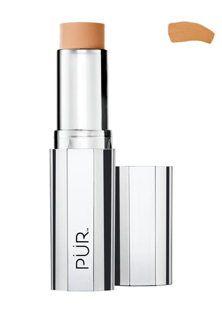 Image of PUR Cosmetics 4-in-1 Foundation Stick - Golden Medium