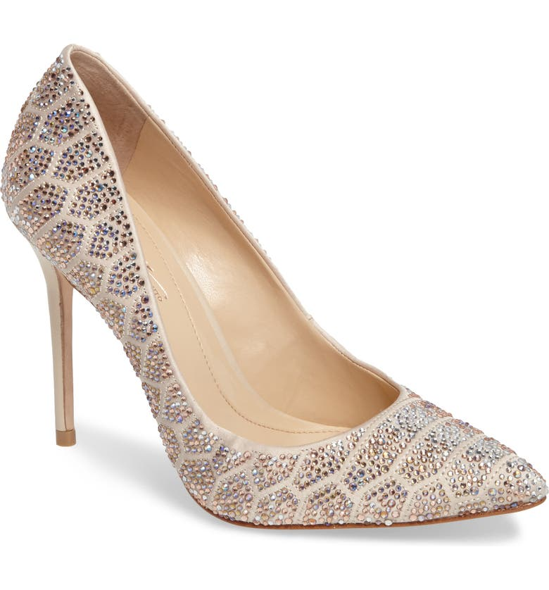 IMAGINE BY VINCE CAMUTO Imagine Vince Camuto 'Olivier' Pointy Toe Pump, Main, color, 250