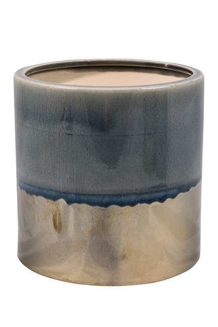 Image of EIGHTMOOD Pot - Blue