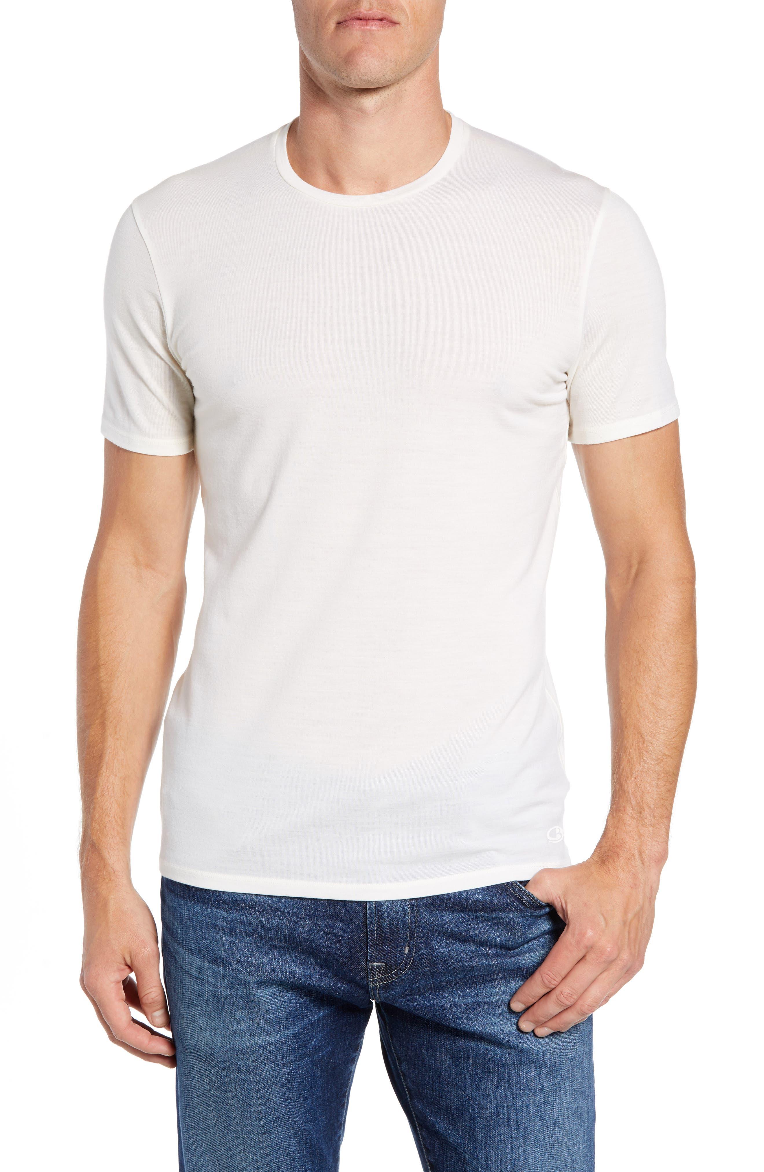 Anatomica Short Sleeve Crewneck T-Shirt