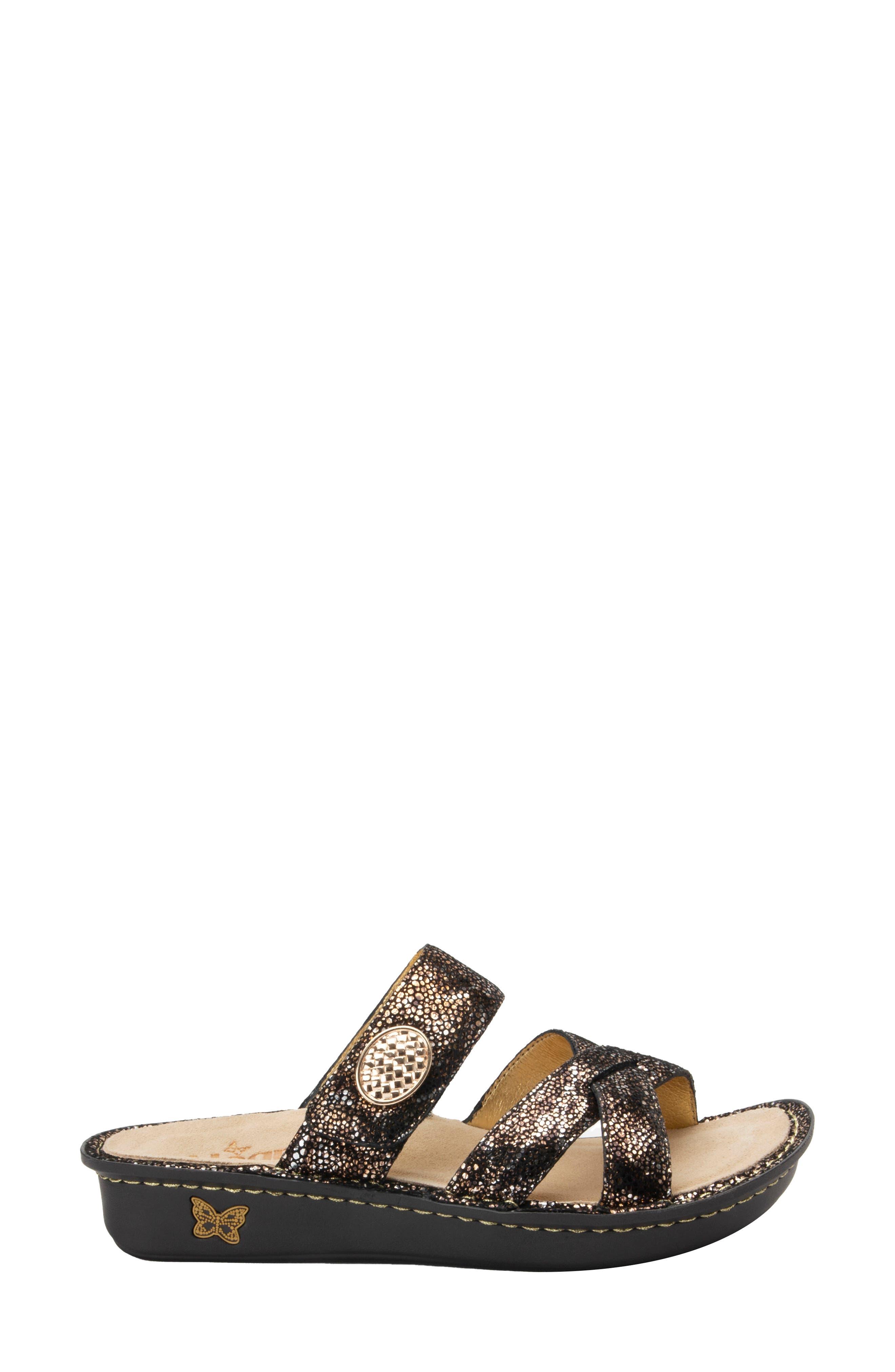 Victoriah Slide Sandal