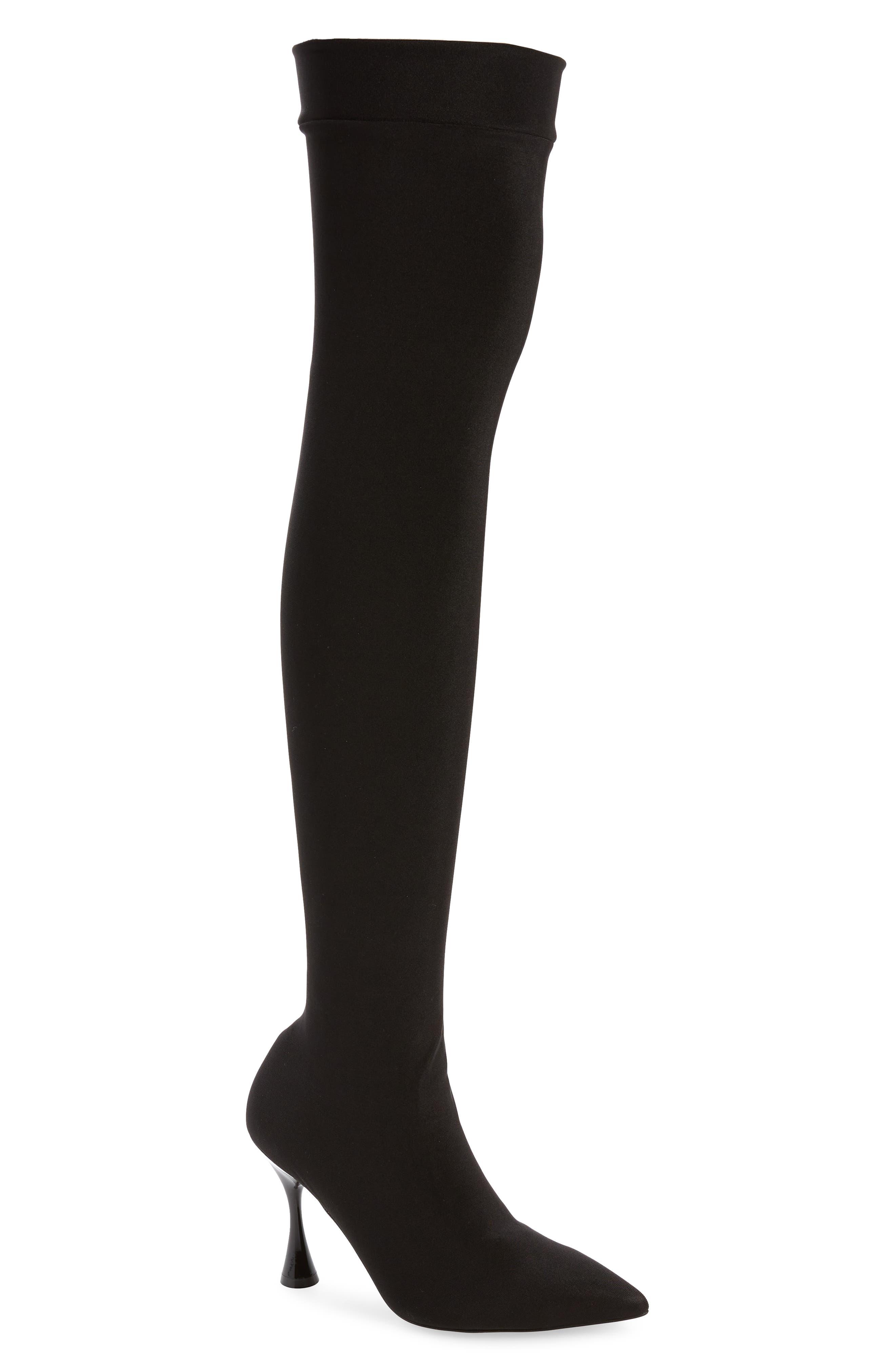 Madam Over The Knee Boot