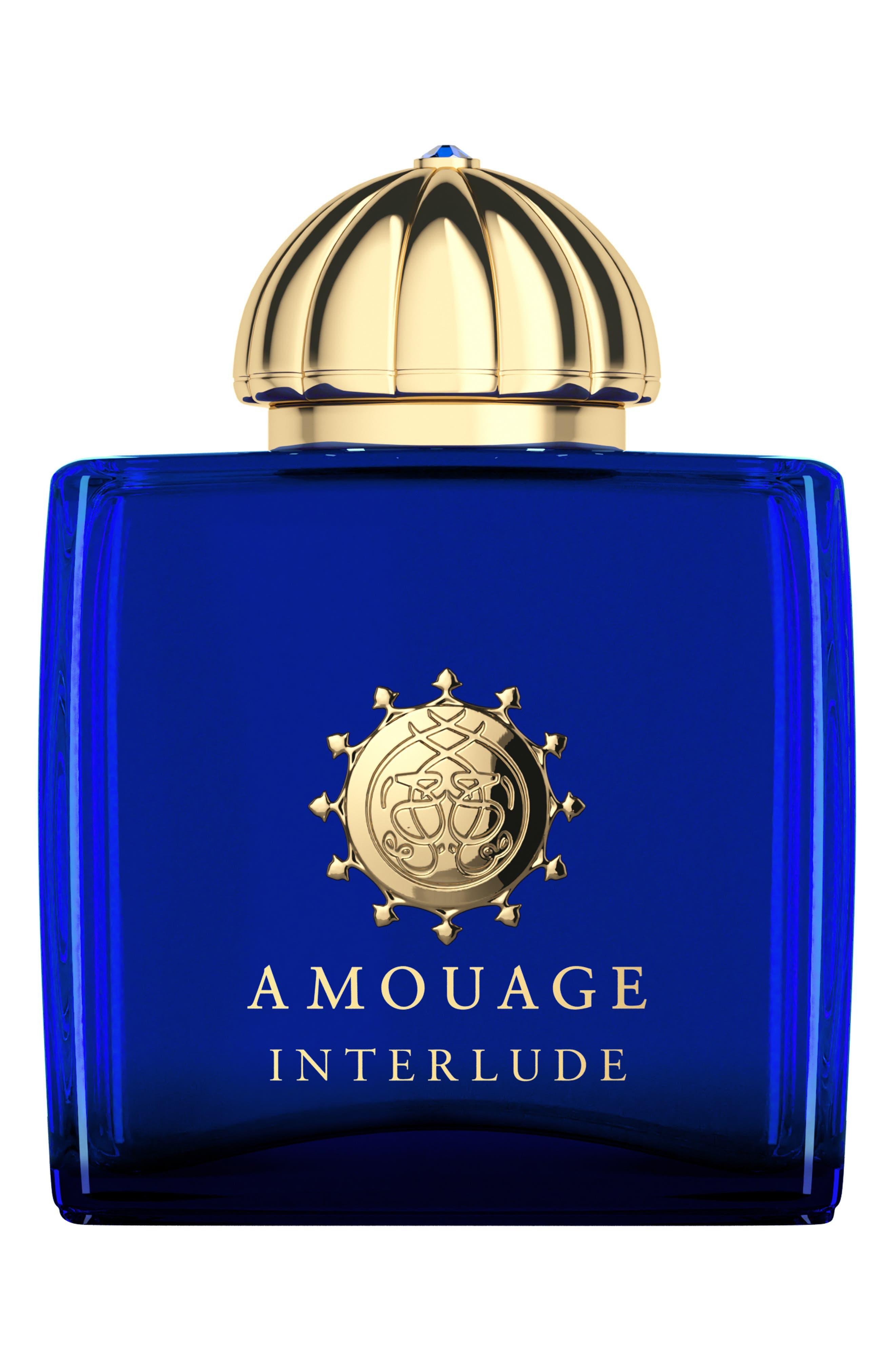 Interlude Woman Eau De Parfum