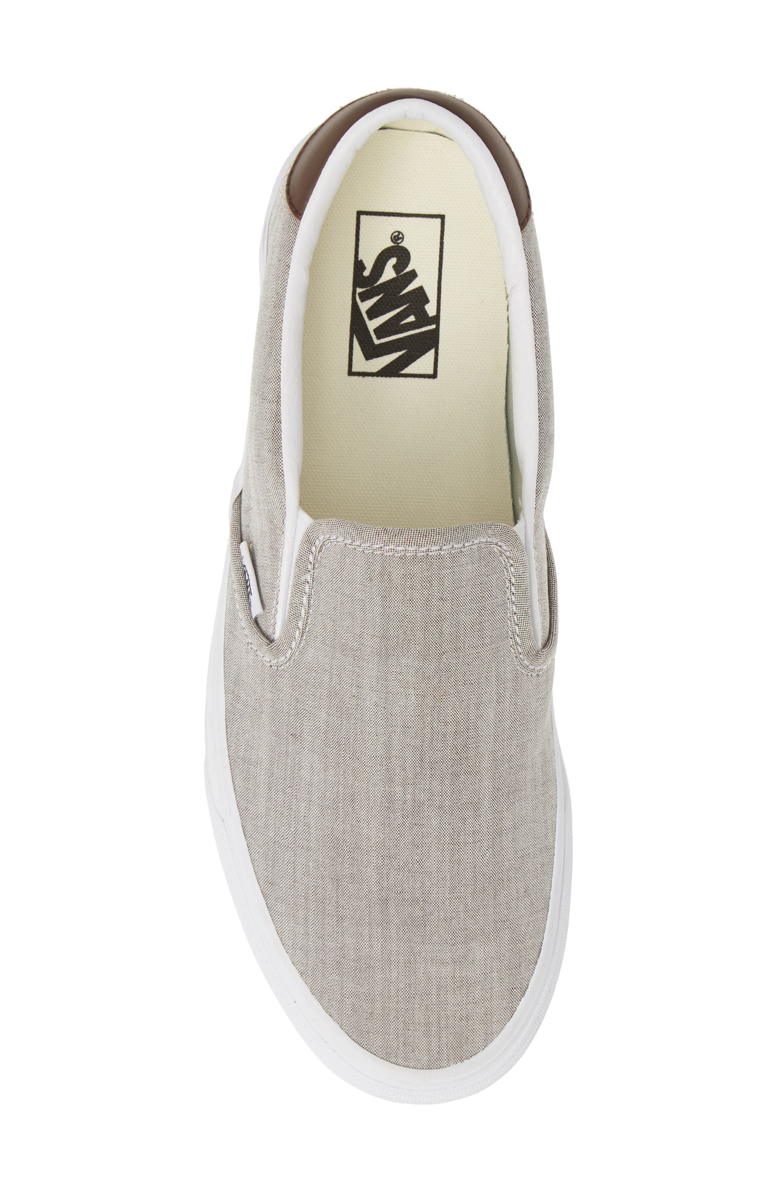 ,                             59 Classic Slip-On Sneaker,                             Alternate thumbnail 17, color,                             210