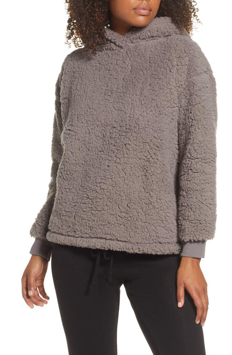 BP. On a Cloud Fleece Hoodie, Main, color, 030