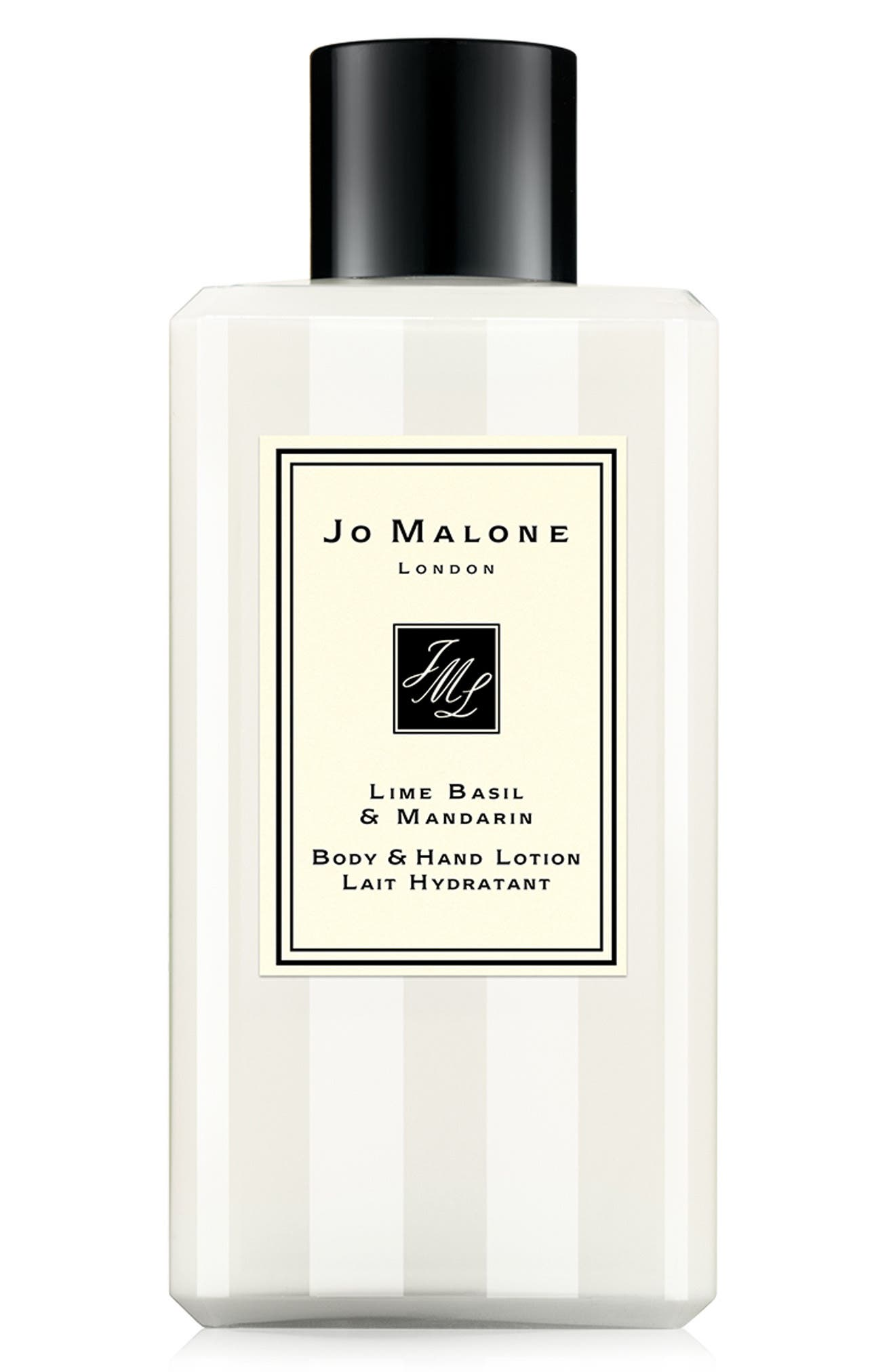 Jo Malone London(TM) Lime Basil & Mandarin Body Lotion