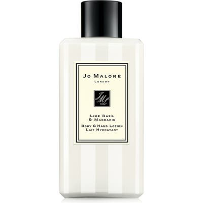 Jo Malone London(TM) Lime Basil & Mandarin Body Lotion