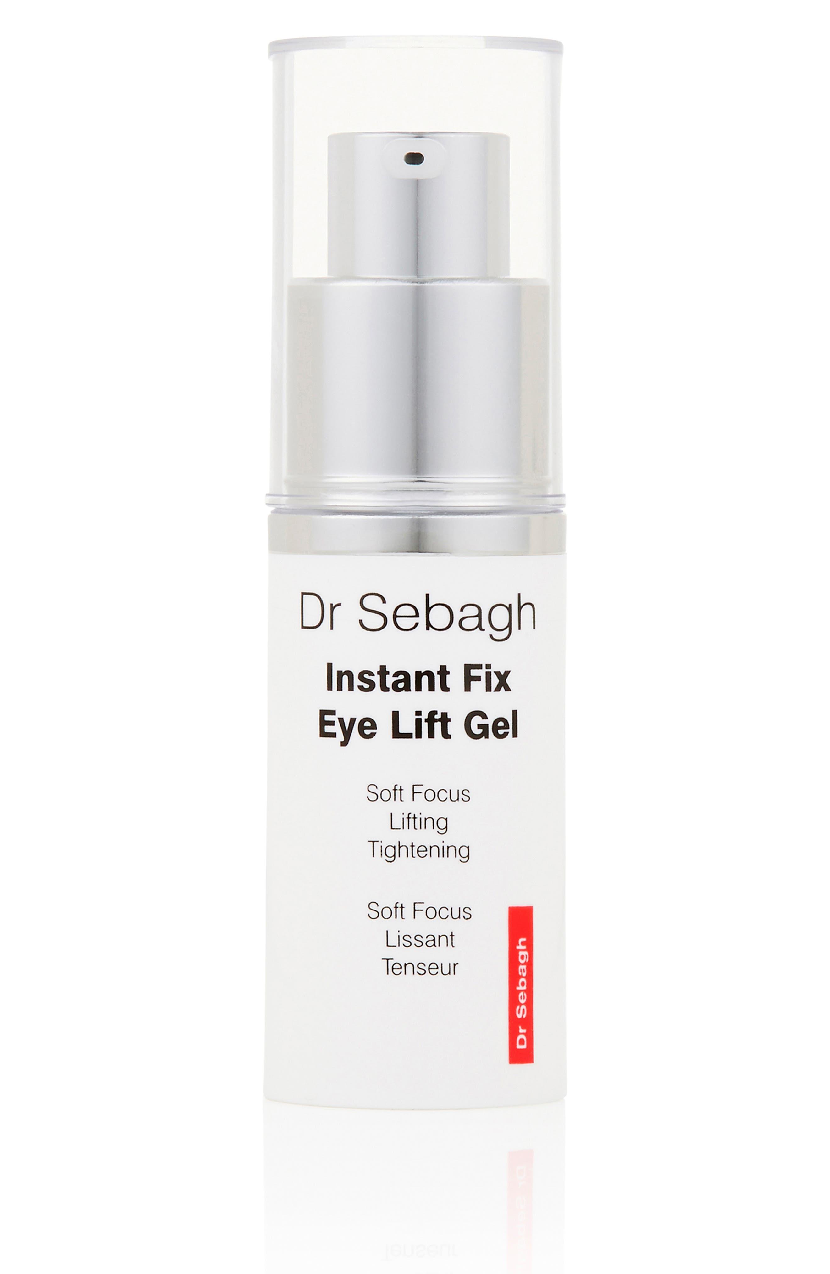 Instant Fix Eye Lift Gel