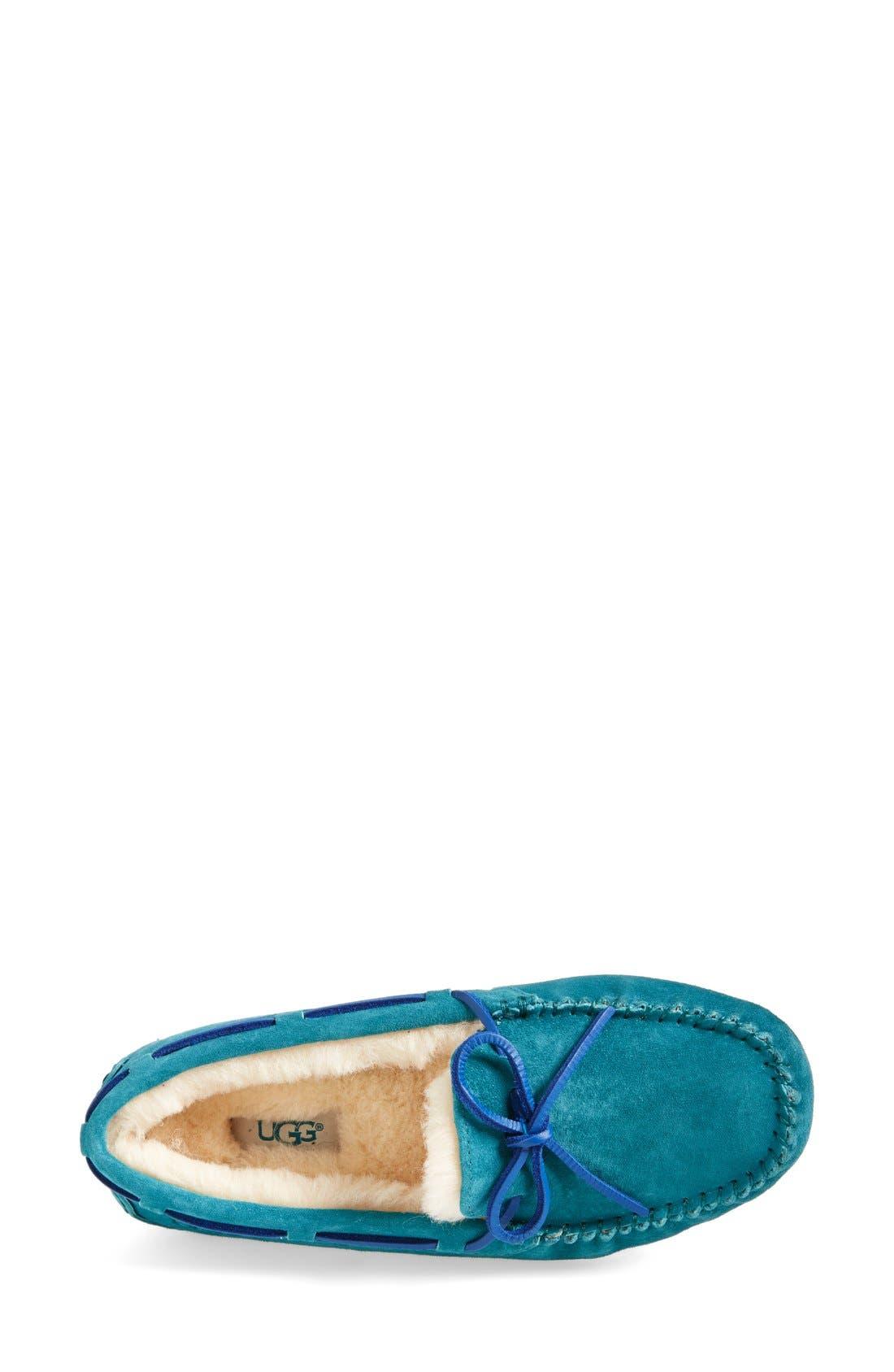 ,                             Dakota Water Resistant Slipper,                             Alternate thumbnail 183, color,                             400
