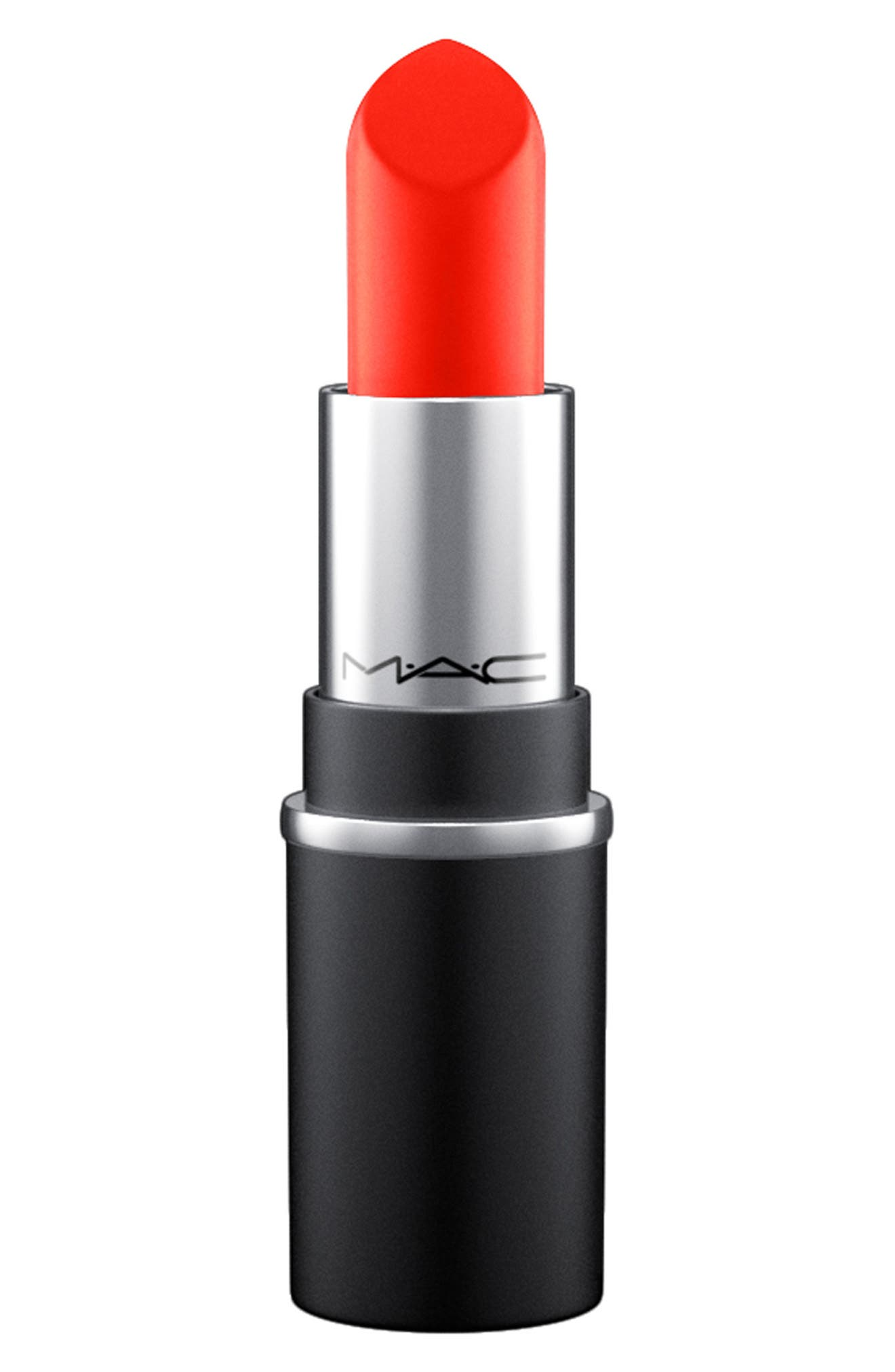 How to do Vintage Style Makeup : 1920s, 1930s, 1940s, 1950s MAC Cosmetics MAC Mini MAC Lipstick Size NO SIZE - Lady Danger at Nordstrom Rack $12.00 AT vintagedancer.com