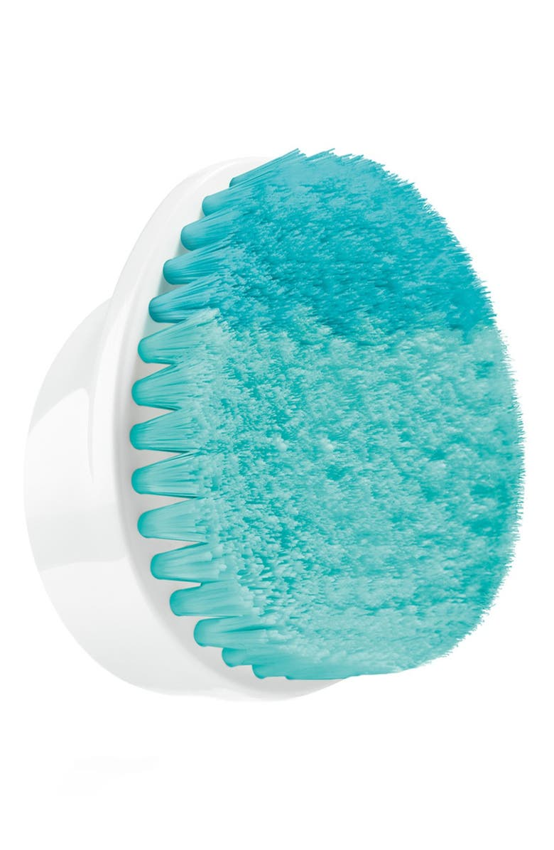 CLINIQUE Acne Solutions Deep Cleansing Brush Head, Main, color, 000