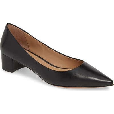 Linea Paolo Bellini Pump, Black