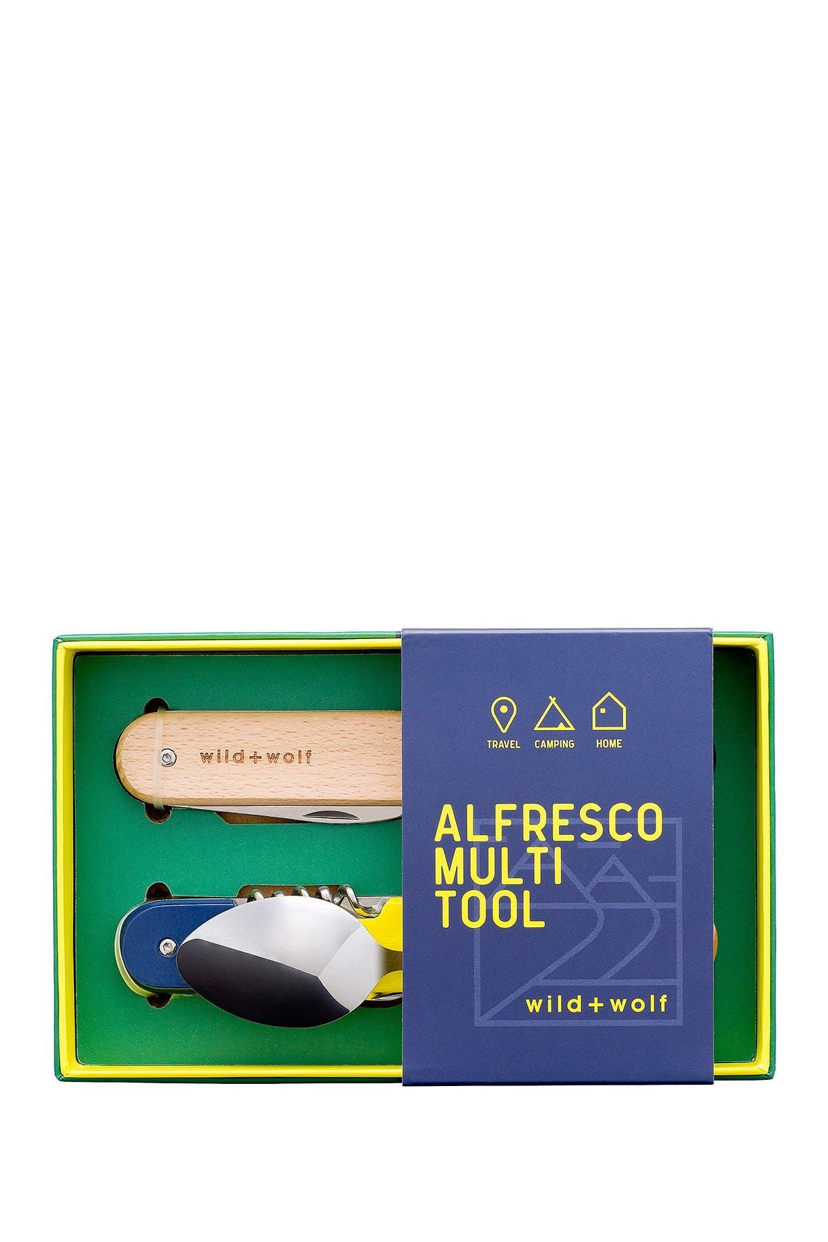 Image of Wild and Woofy Alfresco Multi Tool