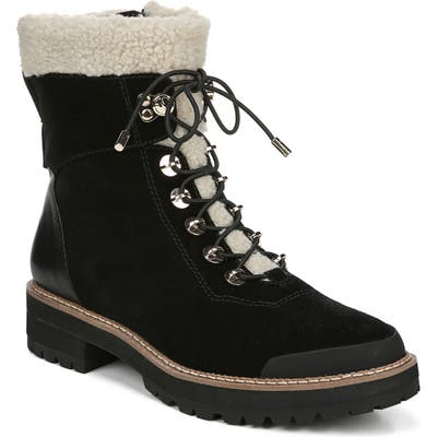 Franco Sarto Rosella Boot, Black