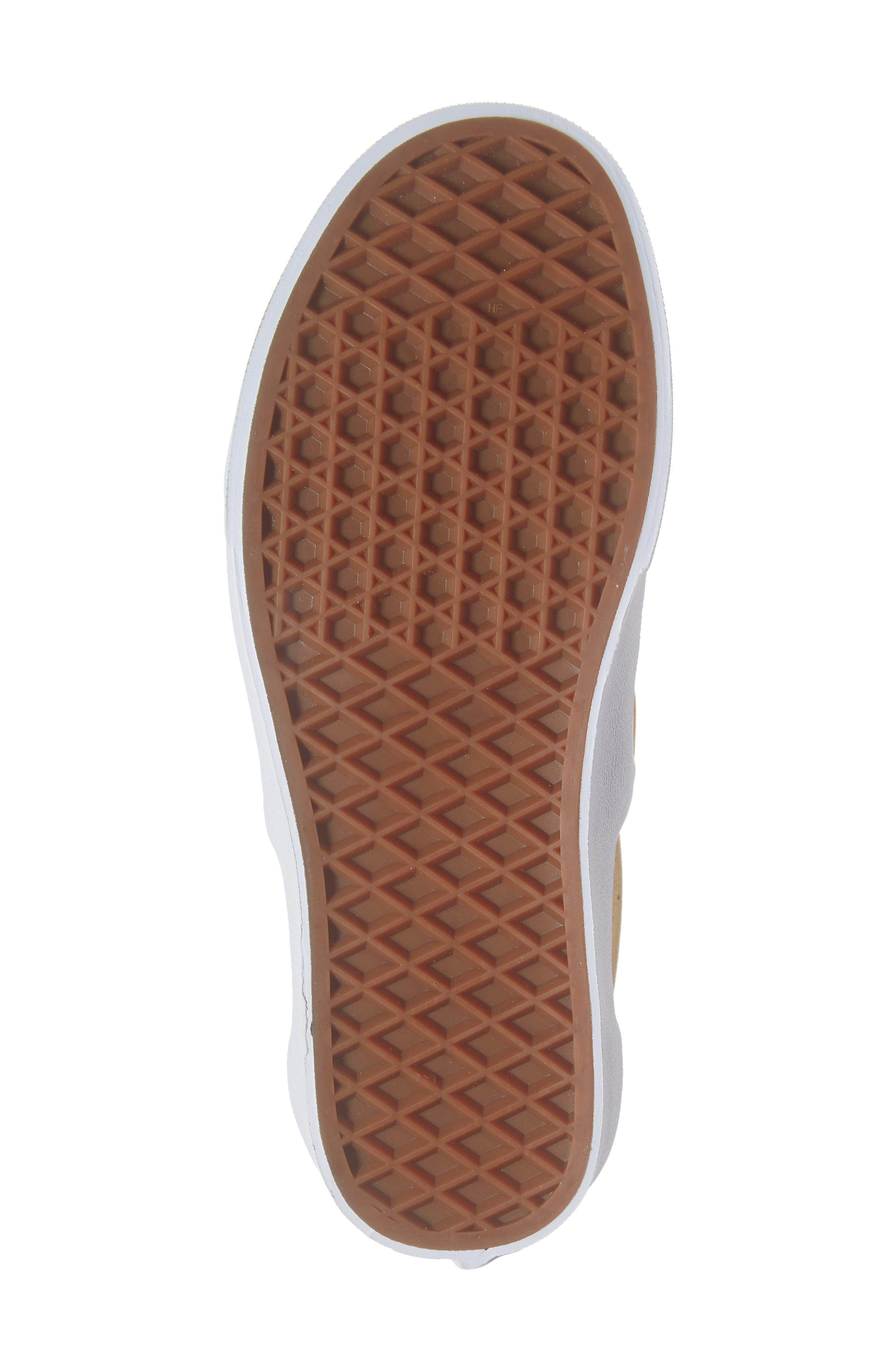 ,                             Classic Slip-On Sneaker,                             Alternate thumbnail 70, color,                             712