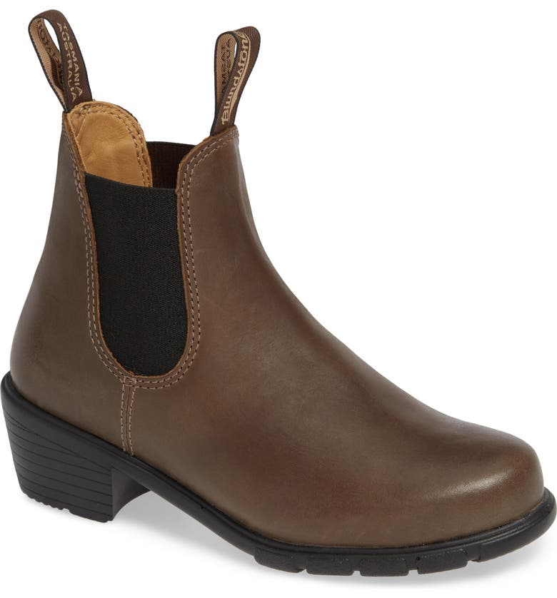 BLUNDSTONE FOOTWEAR Blundstone 1671 Chelsea Boot, Main, color, 277