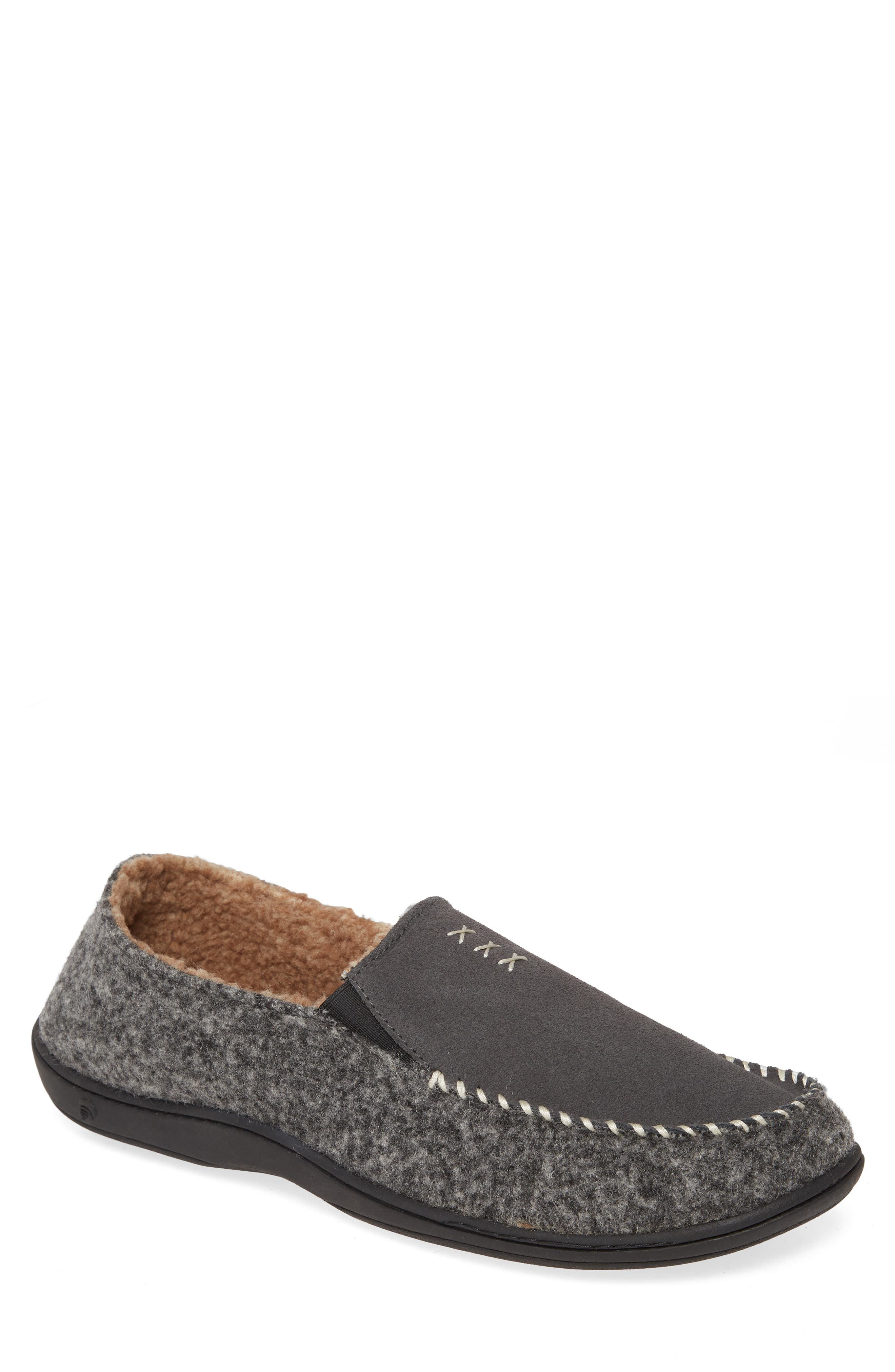 Crafted Moc Slipper