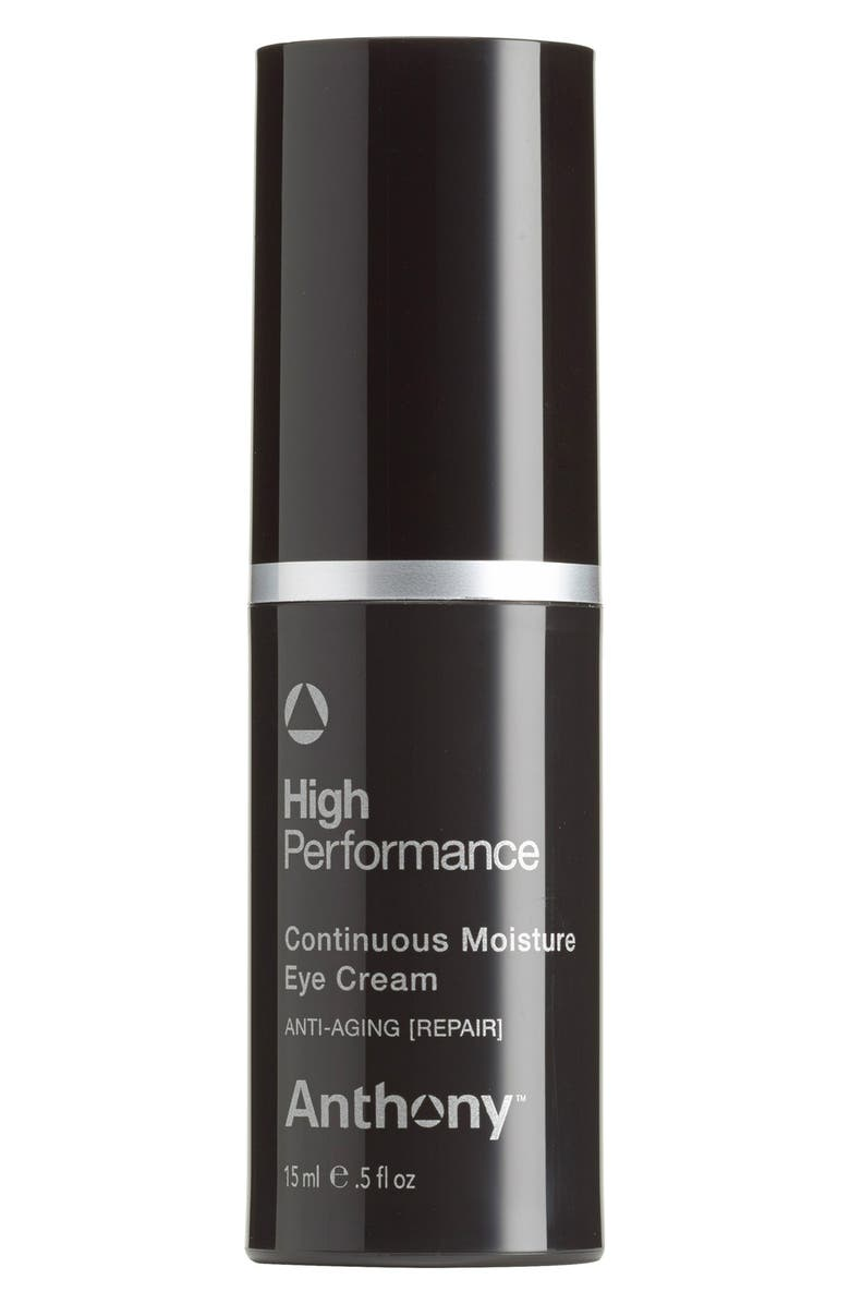 ANTHONY<SUP>™</SUP> High Performance Eye Cream, Main, color, 000