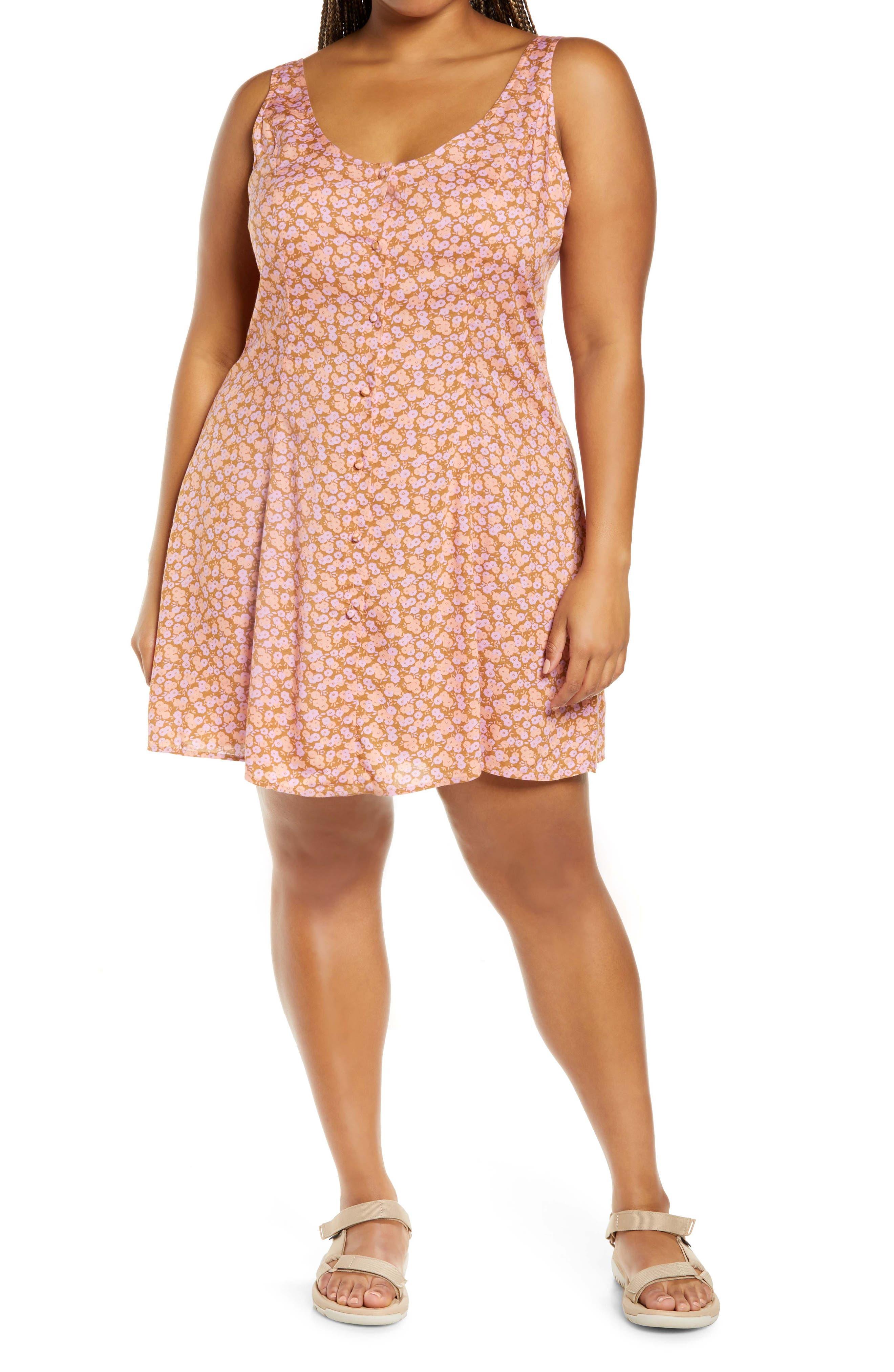 Size Dresses,Nordstrom Plus Size Dress,Plus Size Day Dresses,Large Dresses,Button Dress,Button Dress,plus size summer dresses,button dress,