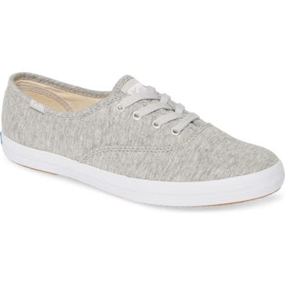Keds Champion Solid Sneaker, Grey