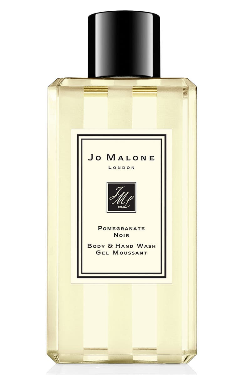 Jo Malone London Pomegranate Noir Body Hand Wash Limited Edition