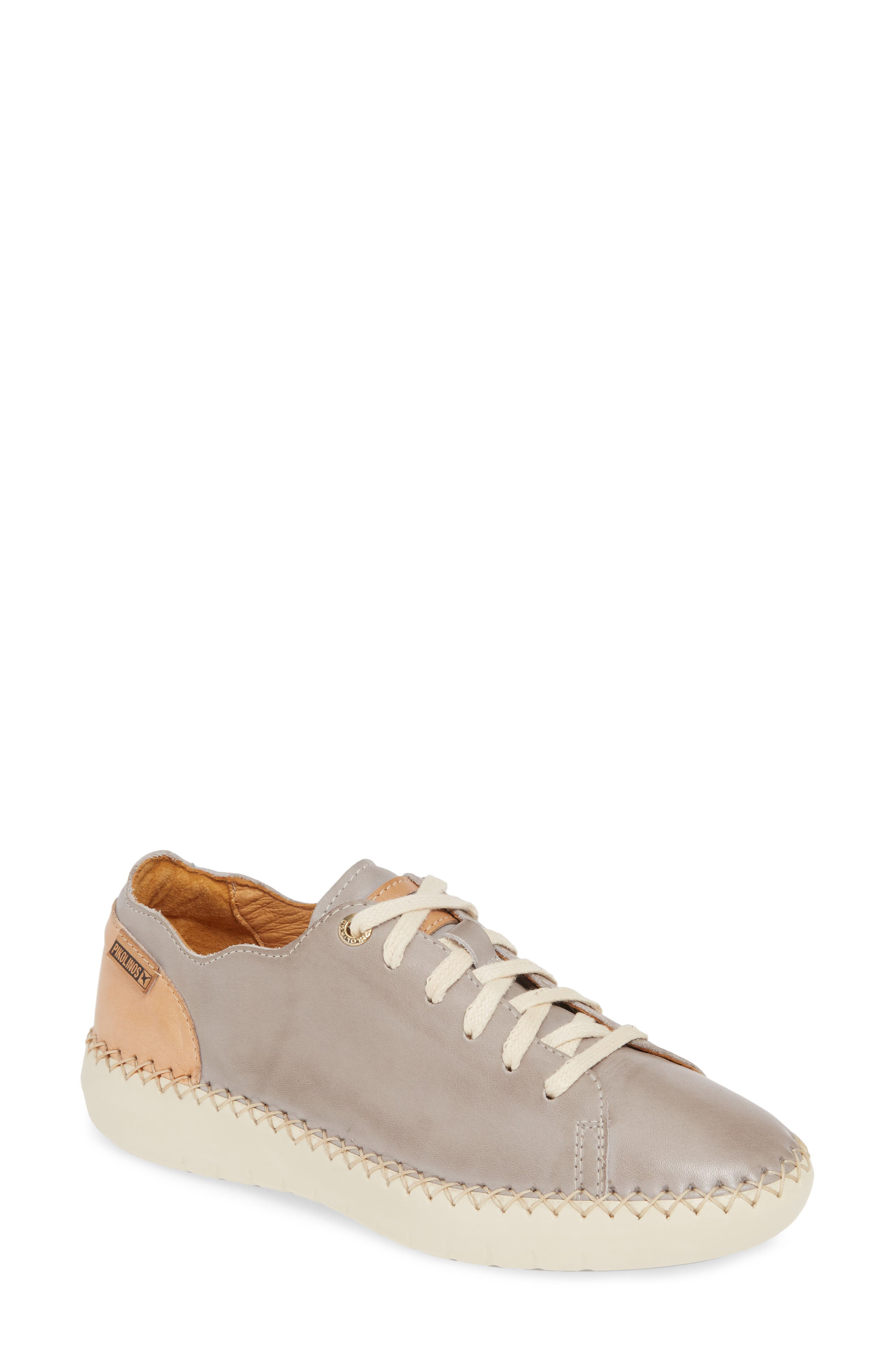 Pikolinos Mesina Low Top Sneaker, Grey