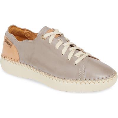 Pikolinos Mesina Low Top Sneaker, Grey