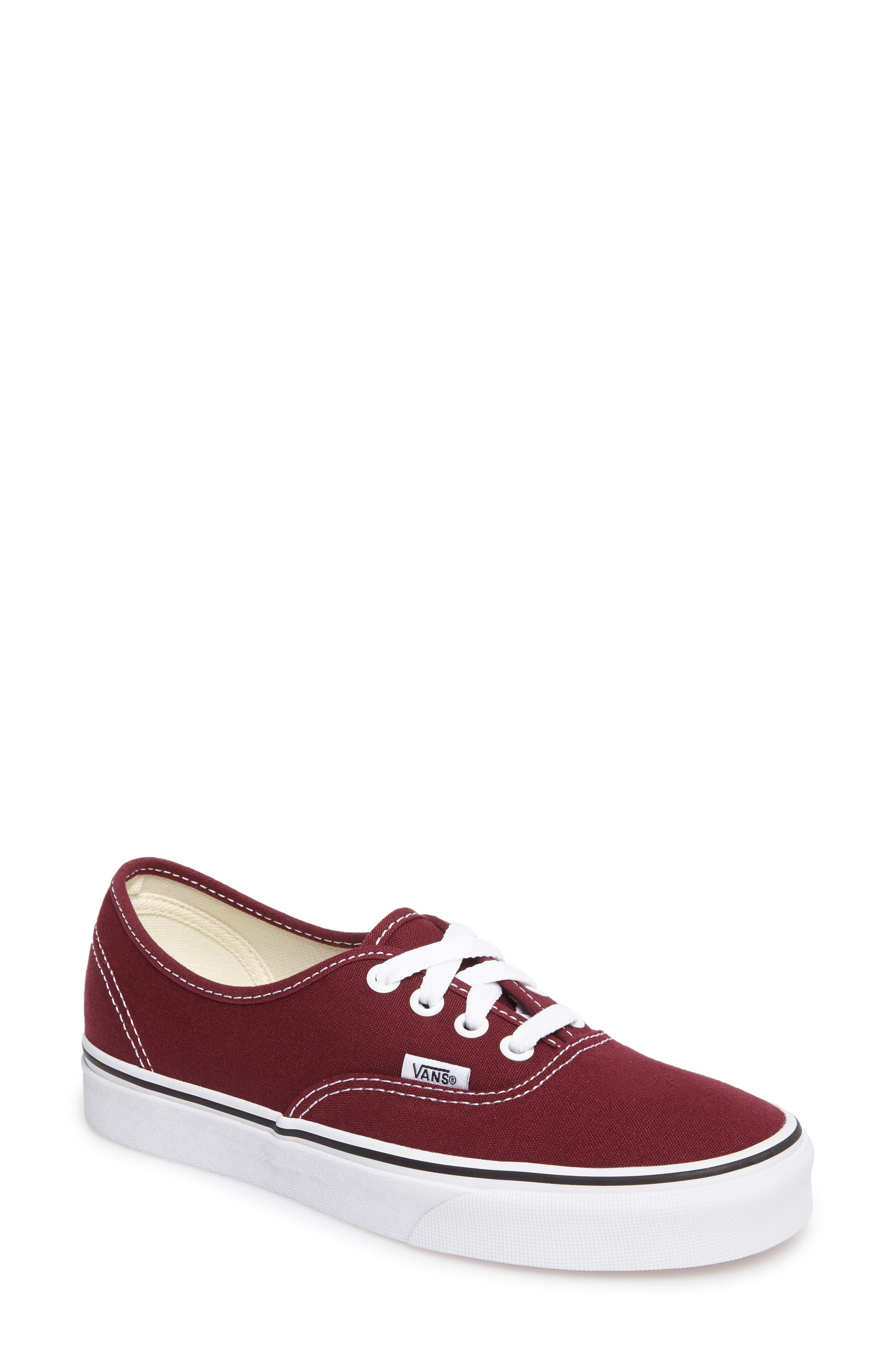 ,                             'Authentic' Sneaker,                             Main thumbnail 505, color,                             931