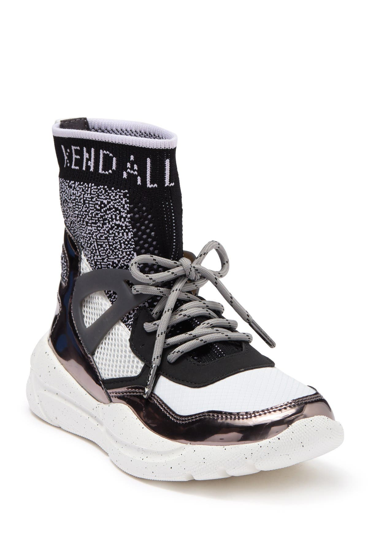 KENDALL AND KYLIE   North High-Top
