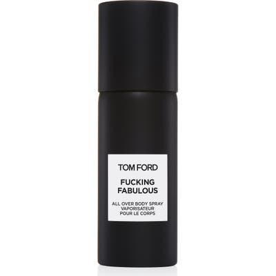Tom Ford Fabulous All Over Body Spray