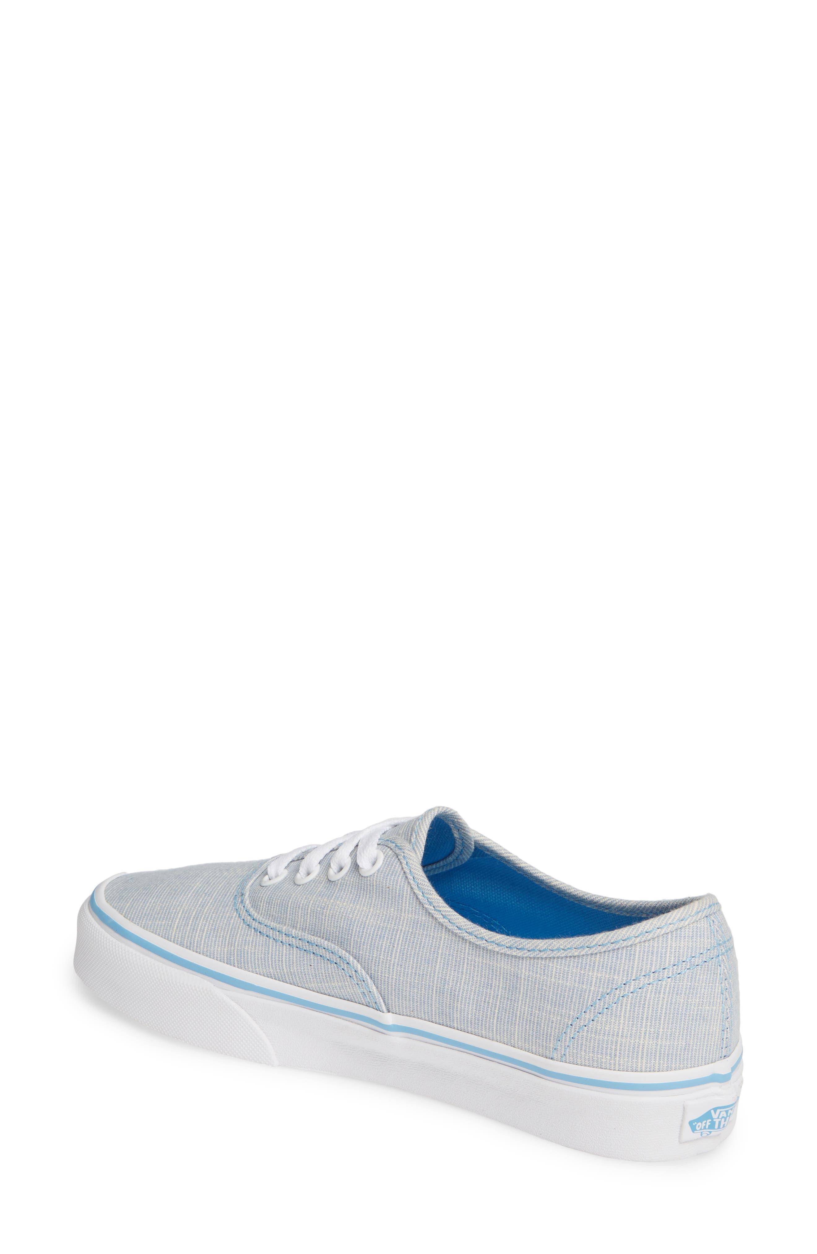 ,                             'Authentic' Sneaker,                             Alternate thumbnail 157, color,                             025