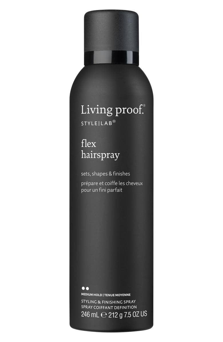 LIVING PROOF<SUP>®</SUP> Flex Hairspray, Main, color, NO COLOR